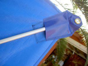 FixTop Sonnensegel Spezial